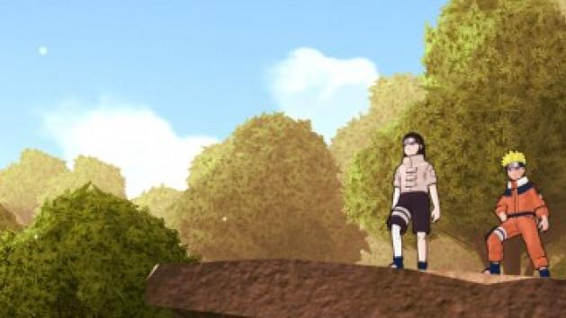 Naruto : The Broken Bond