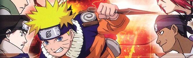 Naruto Ninja Council 2 European Version - DS