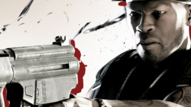50 Cent : Blood on the Sand (PS3)