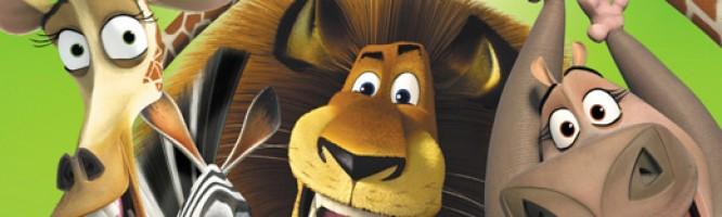 Madagascar 2 - Wii