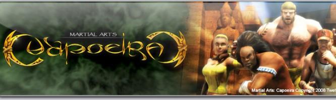 Martial Arts : Capoeira - PS2