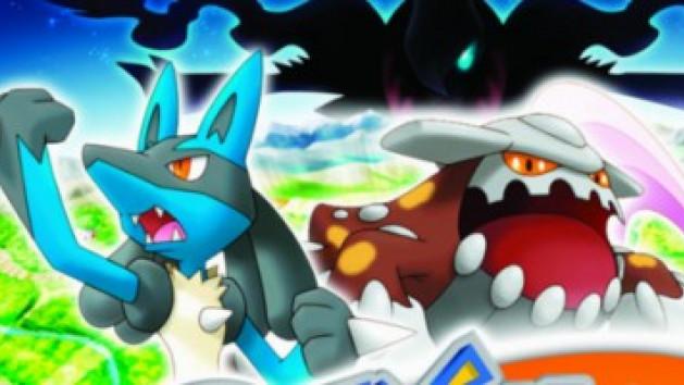 Pokémon Ranger Nuit sur Almia