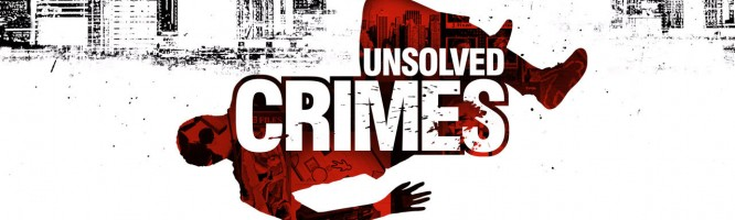 Unsolved Crimes - DS