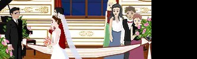 Léa Passion Mariages de Rêves - DS