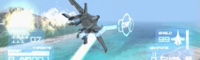 Rebel Raiders : Operation Nighthawk - Wii