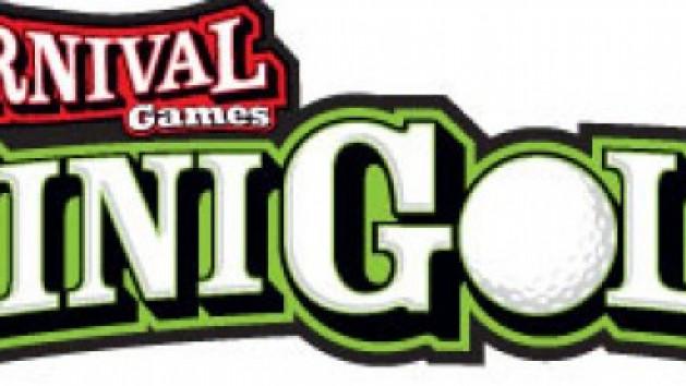 Carnival Games : Mini-Golf