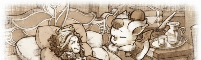Final Fantasy Fables : Chocobo Tales 2 - DS