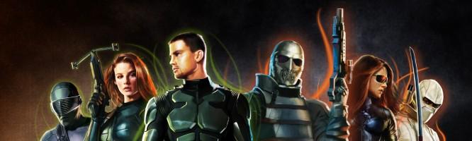 G.I. Joe : Le Réveil du Cobra - PS2