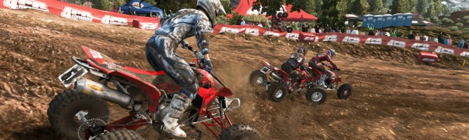 MX vs ATV Reflex - PS3