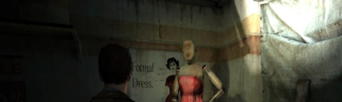 Silent Hill : Shattered Memories - PSP