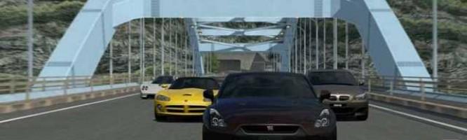 Gran Turismo - PSP