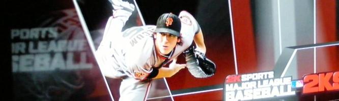 Major League Baseball 2K9 - PS3
