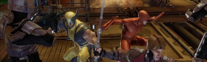 Marvel : Ultimate Alliance 2 - PC