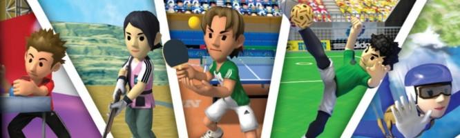 Sports Island - DS