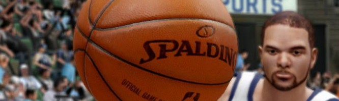 NBA Live 10 - PS3