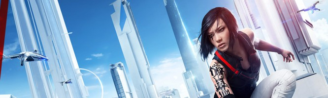 Mirror's Edge Catalyst - PS3