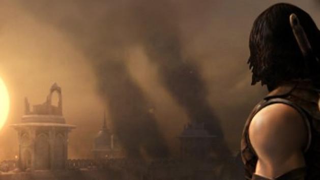 Prince of Persia : Les Sables Oubliés