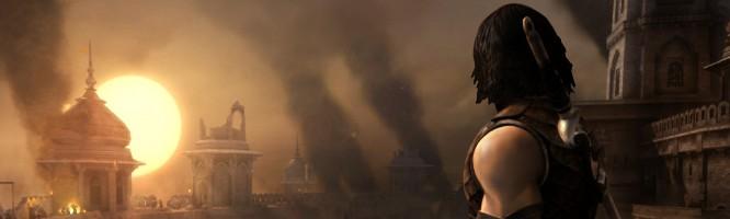 Prince of Persia : Les Sables Oubliés - DS