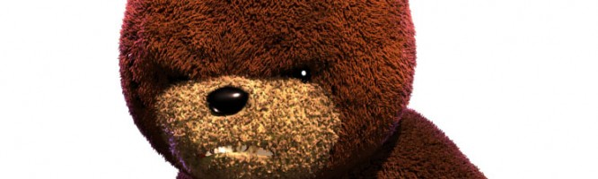Naughty Bear - PS3