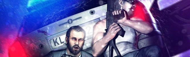 Kane & Lynch 2 : Dog Days - Xbox 360