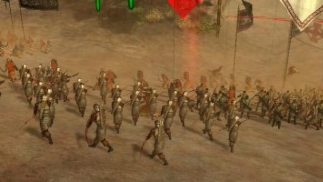 Lionheart : Kings' Crusade