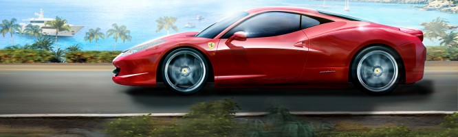 Test Drive Unlimited 2 - PS3