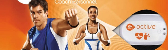 EA Sports Active 2.0 - Wii