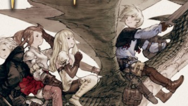 Final Fantasy : The 4 Heroes of Light