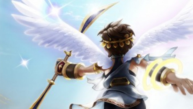 Kid Icarus : Uprising (3DS)