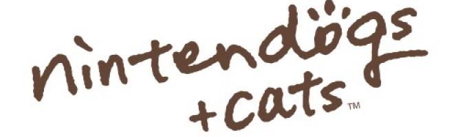 Nintendogs + Cats - 3DS