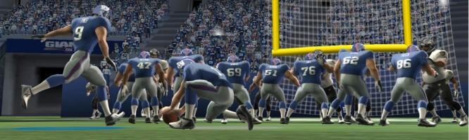 Madden NFL - 3DS