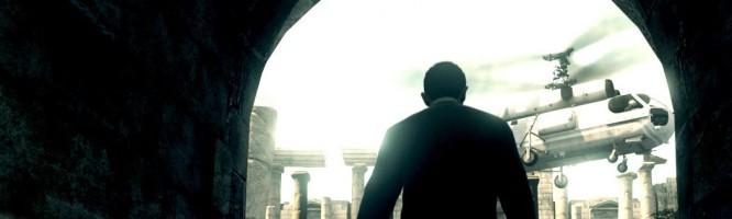 James Bond 007 : Blood Stone - PC