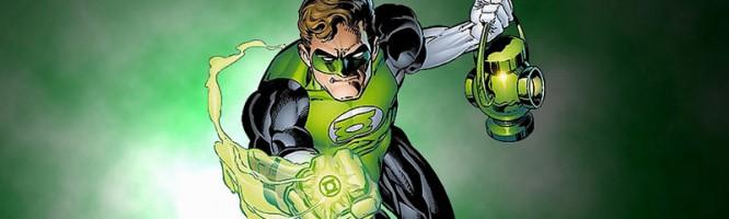 Green Lantern : La Révolte des Manhunters - PS3
