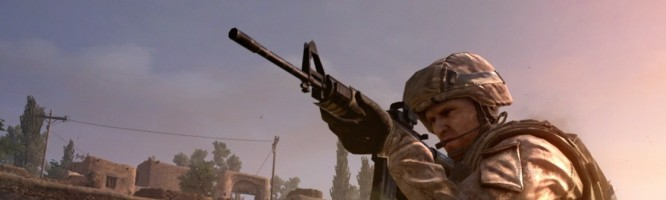 Operation Flashpoint : Red River - PC