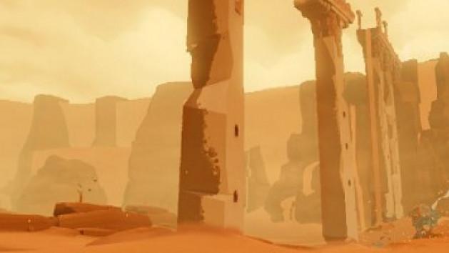 Journey (PS3)