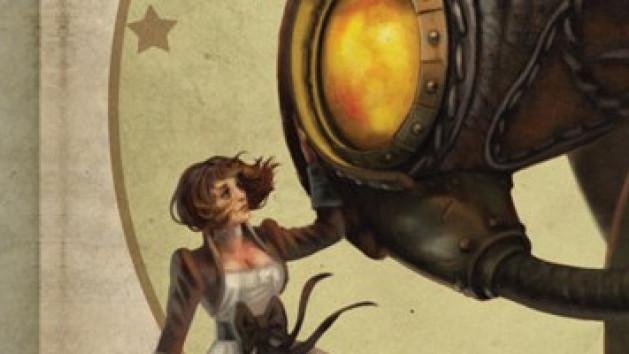 BioShock : Infinite