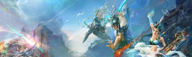 Jade Dynasty - PC