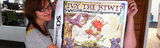 Ivy the kiwi ? - Wii