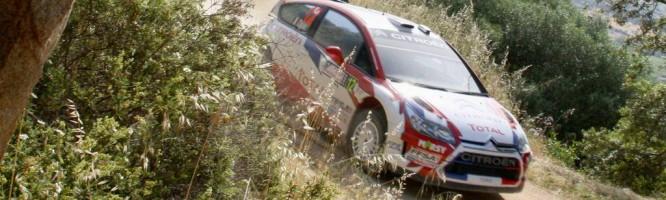 WRC - PC