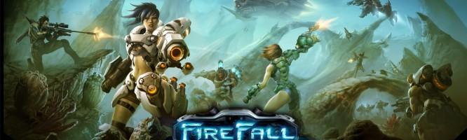 Firefall - PC