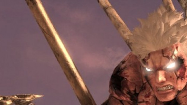 Asura's Wrath (PS3)