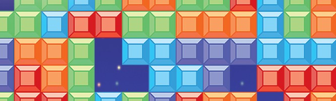 Tetris Party Deluxe - Wii