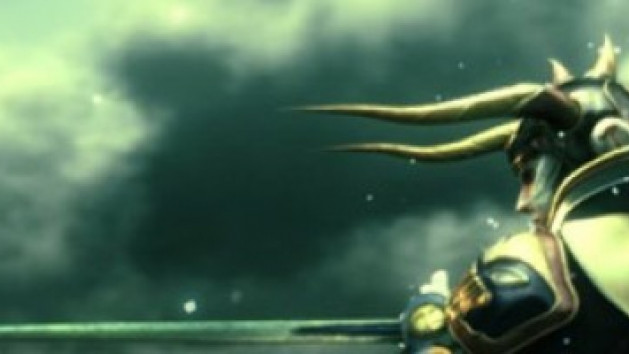Dissidia 012 : Final Fantasy
