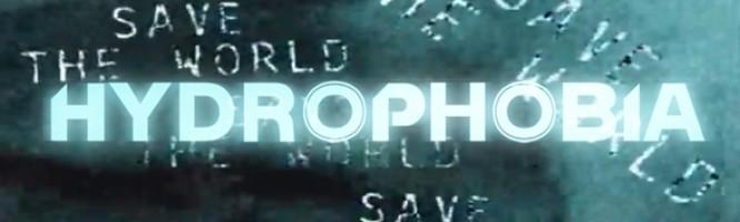 Hydrophobia - Xbox 360