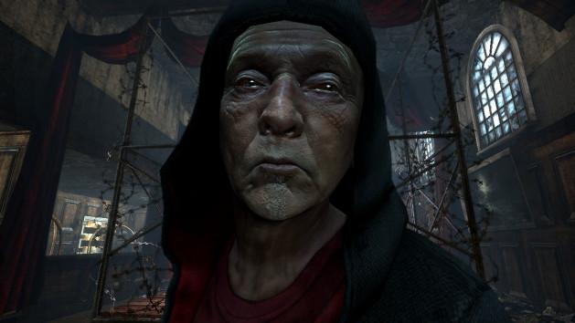 SAW II : Flesh & Blood