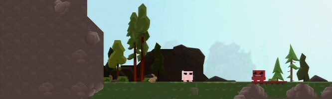 Super Meat Boy - PC