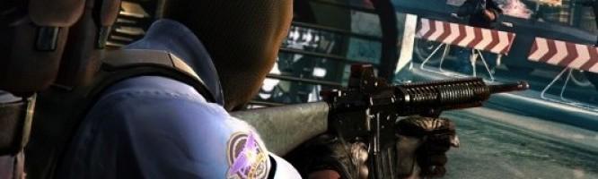 Modern Combat Domination - PS3