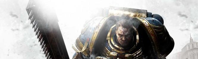 Warhammer 40.000 : Space Marine - PS3