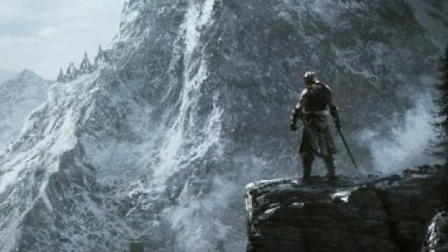 The Elder Scrolls V : Skyrim (PC)