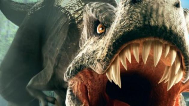 Combat de Géants : Dinosaures 3D